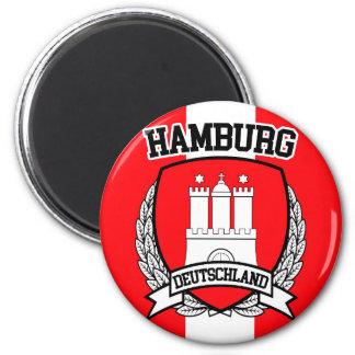 Aimant Hambourg