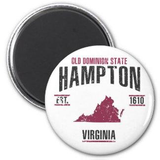 Aimant Hampton