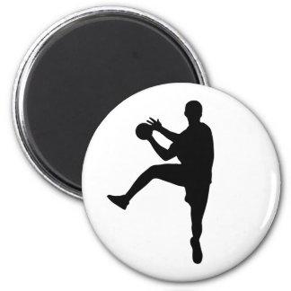 Aimant Handball