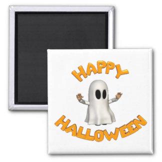Aimant Happy Halloween -