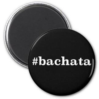 Aimant Hashtag Bachata