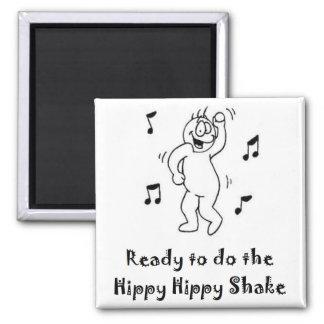 Aimant HippyShake