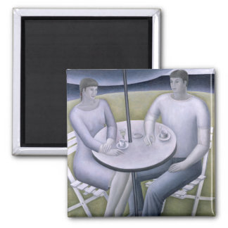 Aimant Homme et femme 1998