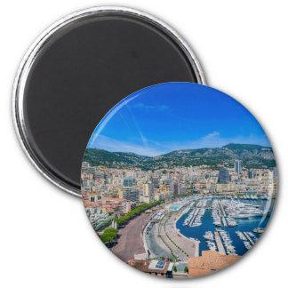 Aimant Horizon du Monaco