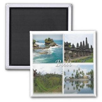 Aimant Identification * L'Indonésie - le Bali Indonésie