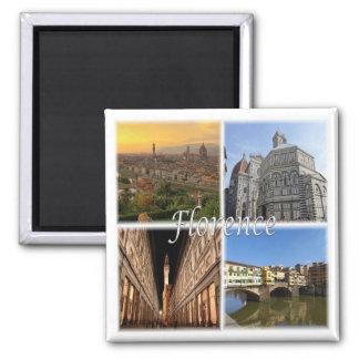Aimant IL * l'Italie - Florence Italie