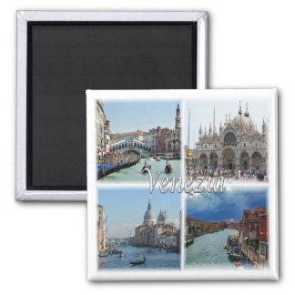 Aimant IL * l'Italie - le Venezia