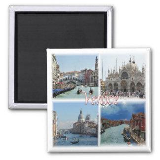 Aimant IL * l'Italie - Venise