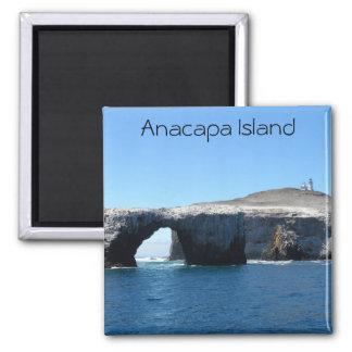 Aimant Île d'Anacapa