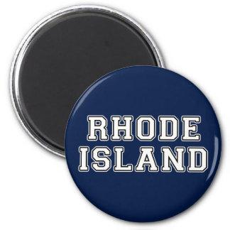 Aimant Île de Rhode