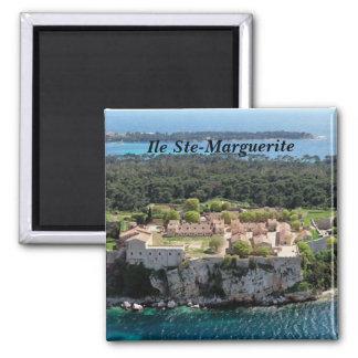 Aimant Ile-Sainte-Marguerite -