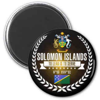 Aimant Îles Salomon