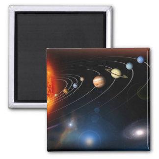 Aimant Image produite par Digital de notre système
