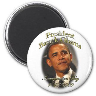 Aimant Inauguration d'Obama
