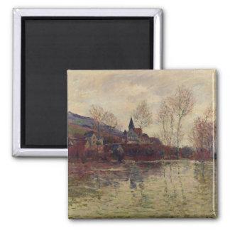 Aimant Inondations de Claude Monet | chez Giverny