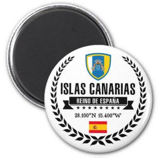 Aimant Islas Canarias