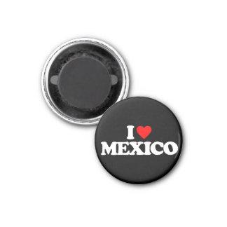 AIMANT J'AIME LE MEXIQUE
