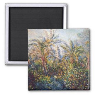 Aimant Jardin de Claude Monet | dans Bordighera