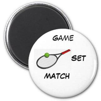 Aimant jeu, ensemble, match ! ! !