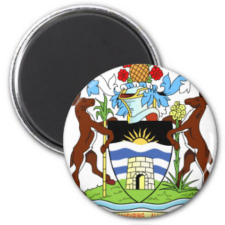 Aimant Joint de ressortissant de l'Antigua et des Barbade