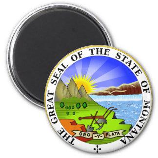 Aimant Joint d'état du Montana