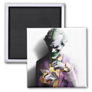 Aimant Joker de la ville | de Batman Arkham