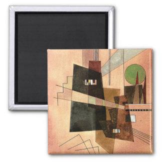 Aimant Kandinsky - concentrique
