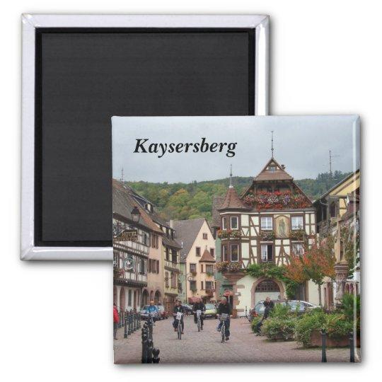Aimant Kaysersberg -
