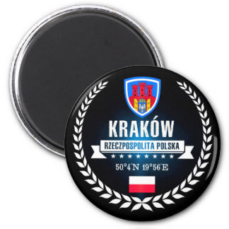 Aimant Kraków