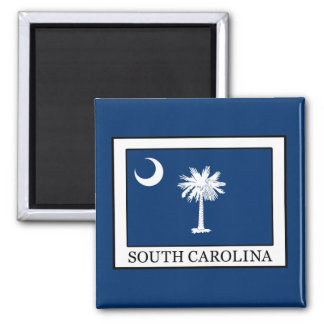 Aimant La Caroline du Sud