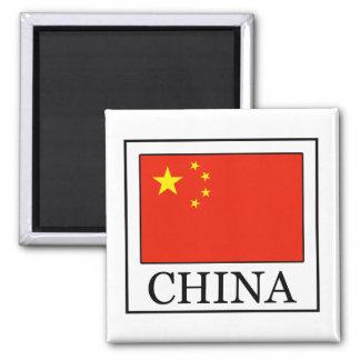 Aimant La Chine
