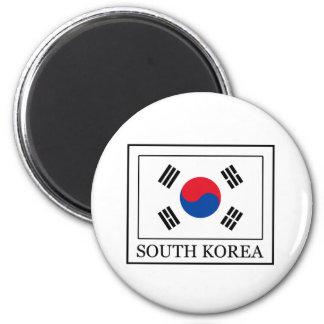 Aimant La Corée du Sud