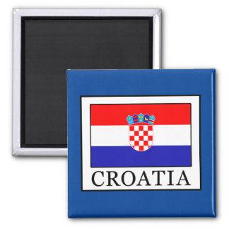 Aimant La Croatie