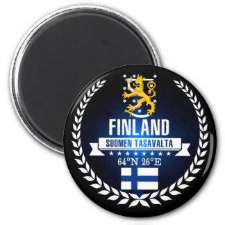 Aimant La Finlande