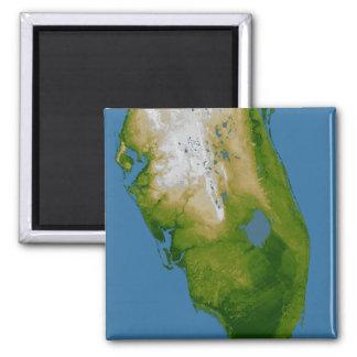 Aimant La Floride du sud