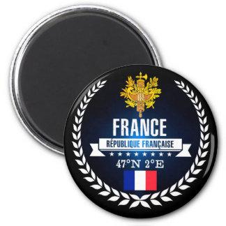 Aimant La France