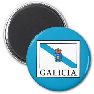 Aimant La Galicie
