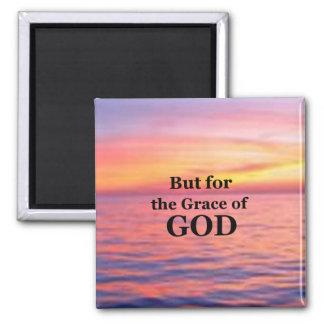 Aimant La grâce de Dieu