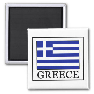 Aimant La Grèce
