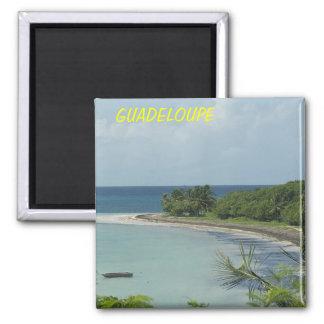 Aimant La Guadeloupe