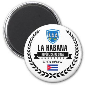 Aimant La Havane