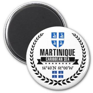 Aimant La Martinique