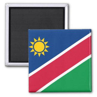 Aimant La Namibie