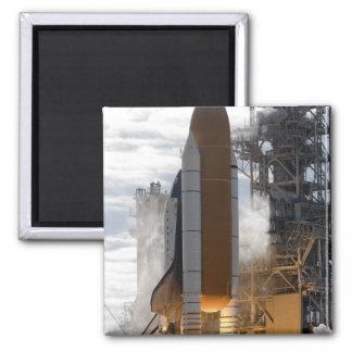 Aimant La navette spatiale l'Atlantide enlève 15