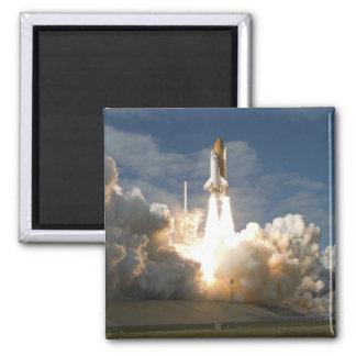Aimant La navette spatiale l'Atlantide enlève 24
