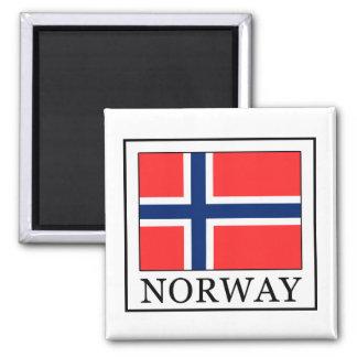 Aimant La Norvège