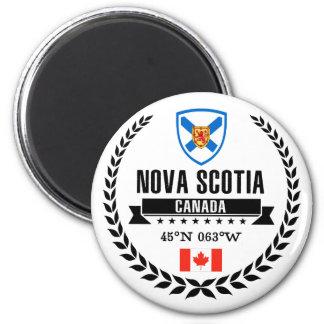 Aimant La Nouvelle-Écosse