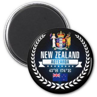 Aimant La Nouvelle Zélande