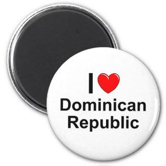 Aimant La République Dominicaine