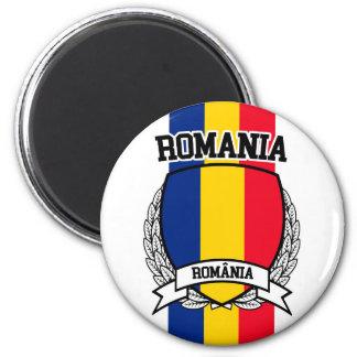 Aimant La Roumanie
